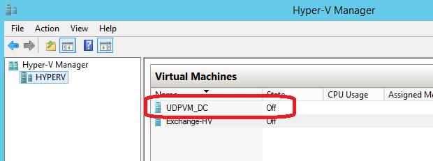 Восстановить за 60 секунд (или как ускорить восстановление данных при помощи Arcserve UDP) - 11