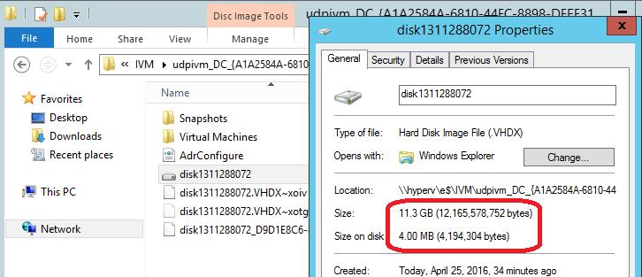 Восстановить за 60 секунд (или как ускорить восстановление данных при помощи Arcserve UDP) - 29