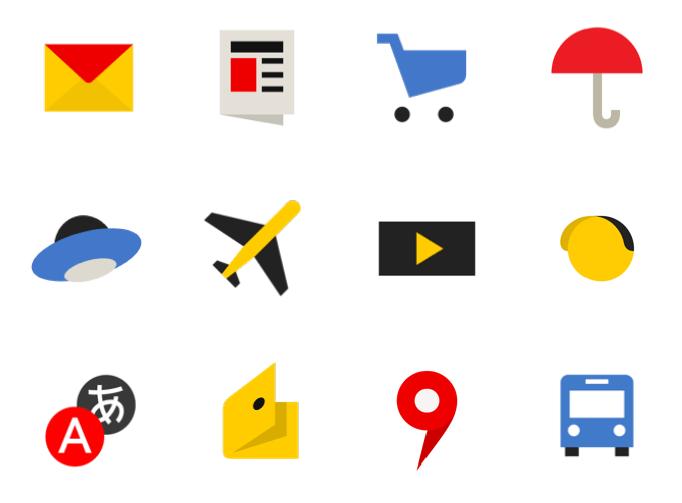 «Яндекс» разработал фирменный шрифт - 10
