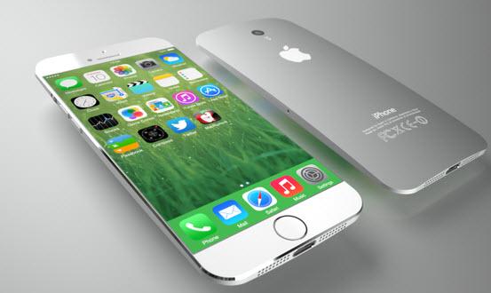 Защищенный от пыли и влаги смартфон iPhone 7 может получить чувствительную к силе нажатия сенсорную кнопку Home