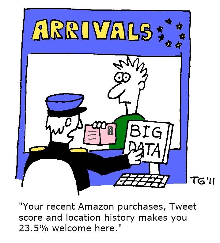 Big Data: «Серебряная пуля» или еще один инструмент - 2