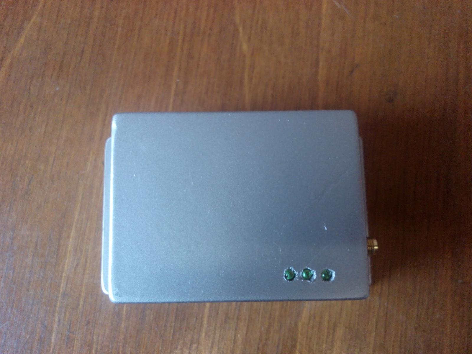 GPS трекер для автомобиля своими руками - 4