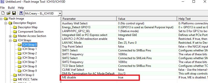 Intel ME. Как избежать восстания машин? - 9