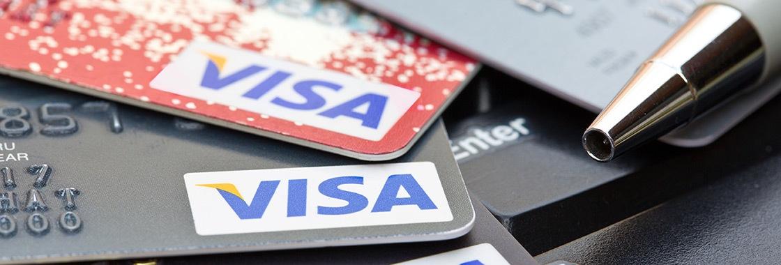 Хаордическая организация Visa (Часть 2) - 1