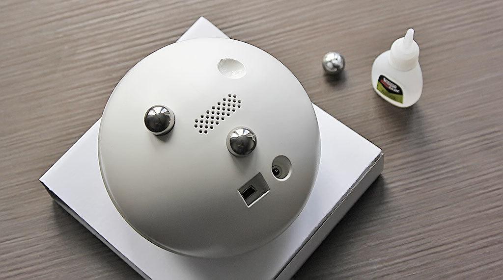 Обзор Homey, проект умного шара с площадки Kickstarter от Athom - 10