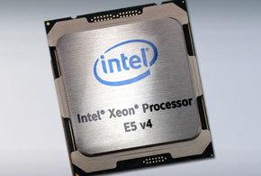 Процессоры Intel Xeon оснастили FPGA Altera - 1