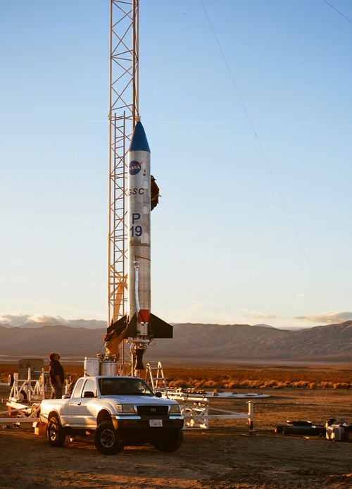 Компанию Vector Space Systems основали участники проекта SpaceX