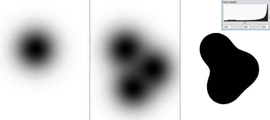 Рендеринг капли с прозрачностью и отражениями на OpenGL - 2