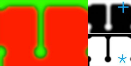 Рендеринг капли с прозрачностью и отражениями на OpenGL - 7