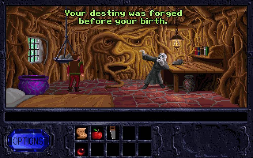 Сценарист Dune II и Legend of Kyrandia о нарративном дизайне, судьбе Westwood Studios и сотрудничестве с Plarium - 4