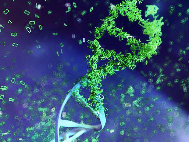 Microsoft закупила 10 млн нитей синтетической ДНК - 1