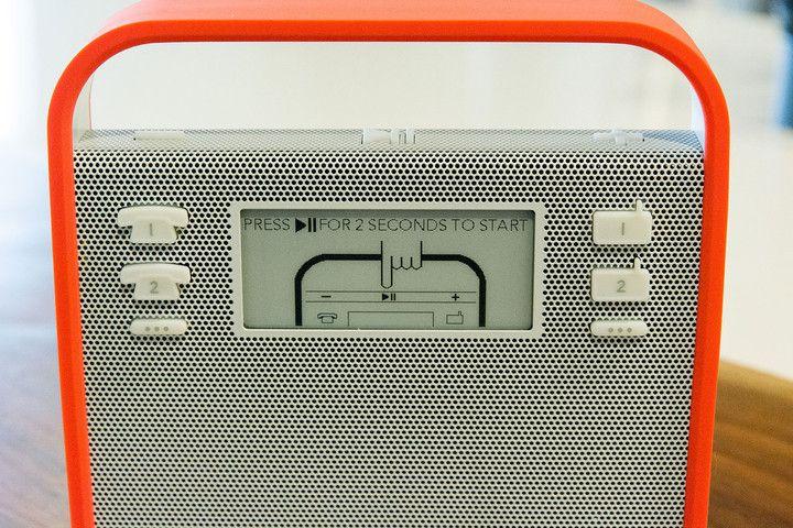 Умная акустическая система Triby стоит $170