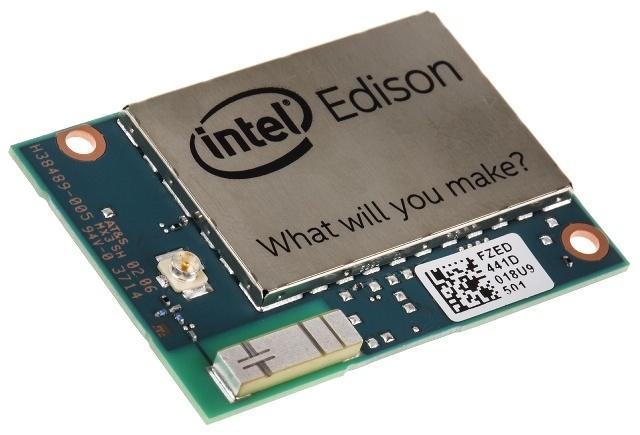 Анонс! Участникам DevCon 2016 будет доступен мастер-класс от Intel - 1