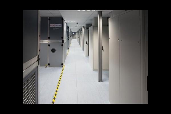 Литовский ДЦ Teo Group и его система охлаждения KyotoWheel - 3