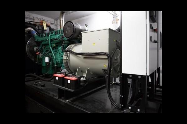Литовский ДЦ Teo Group и его система охлаждения KyotoWheel - 6