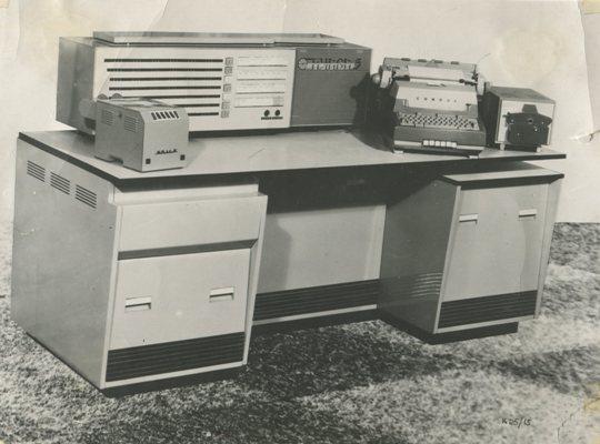 «Наири»: выдающаяся машина выдающегося разработчика - 10