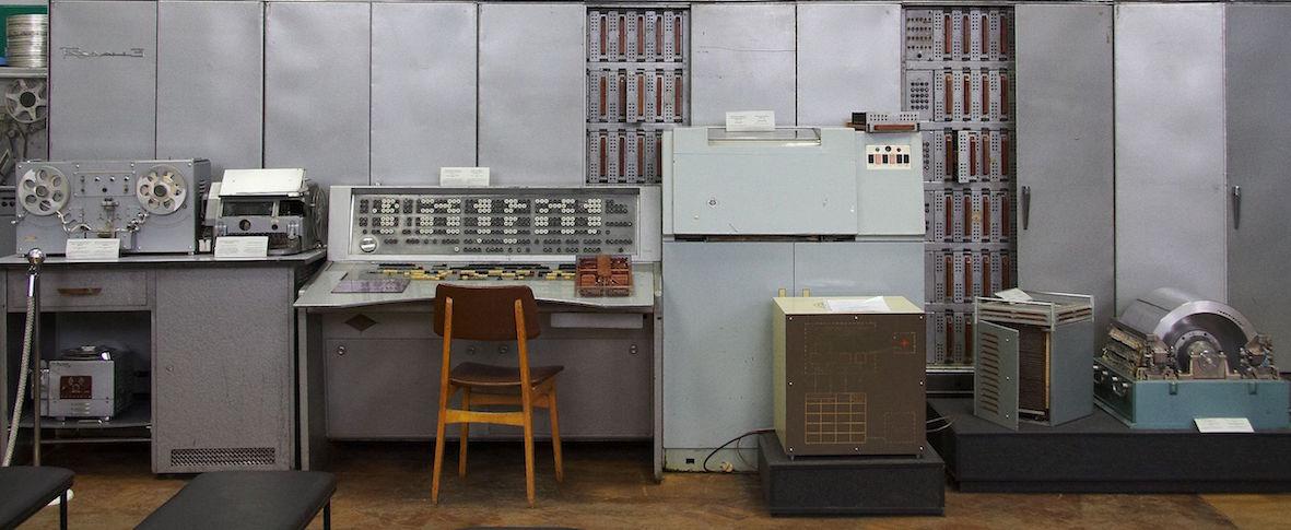 «Наири»: выдающаяся машина выдающегося разработчика - 4