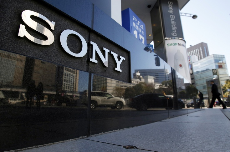 Sony отчиталась за 2015 финансовый год