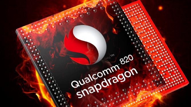 10 продуктов с SoC Snapdragon 820 уже в продаже, еще 115 на подходе