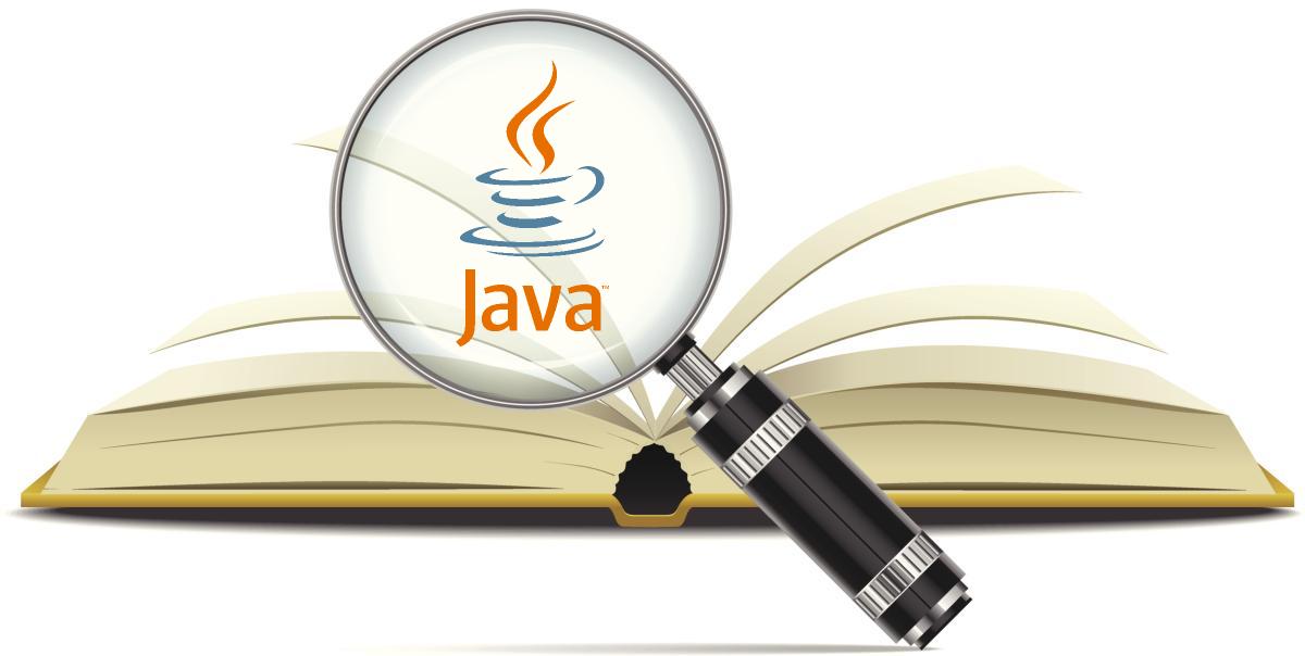 Анализ английского текста с чашкой кофе «JavaSE8» - 1