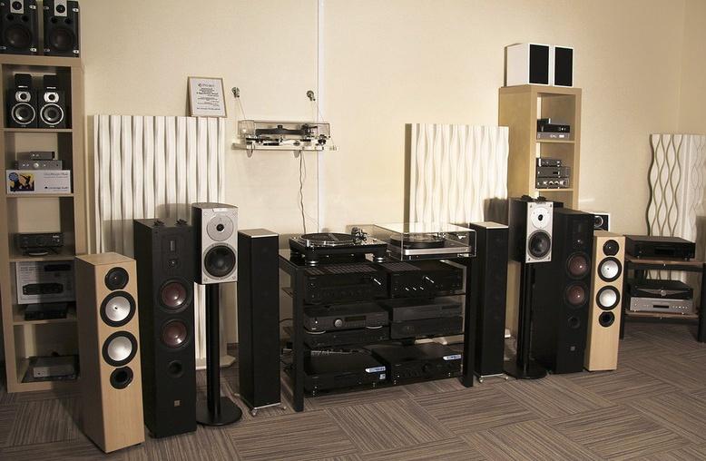 Как аудиотехника попадает на полки магазинов - 4