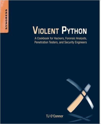 Список книг по наступательной информационной безопасности - 16