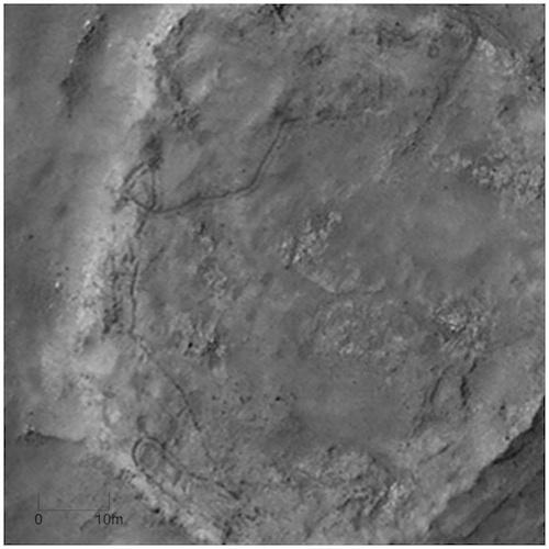 На Марсе действительно нашли пропавший 12 лет назад зонд Beagle 2 - 4