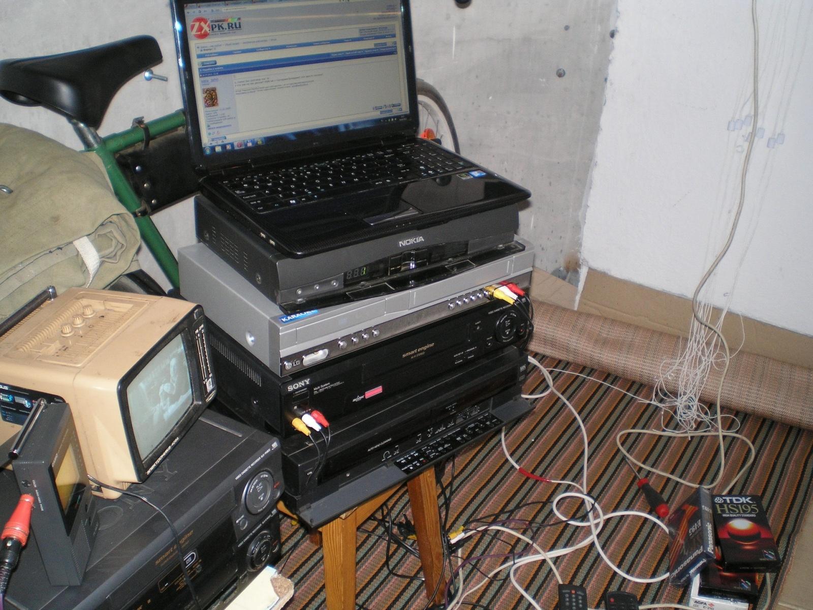 Отключение аналогового спутникового ТВ: 4 года спустя (часть 2) - 2