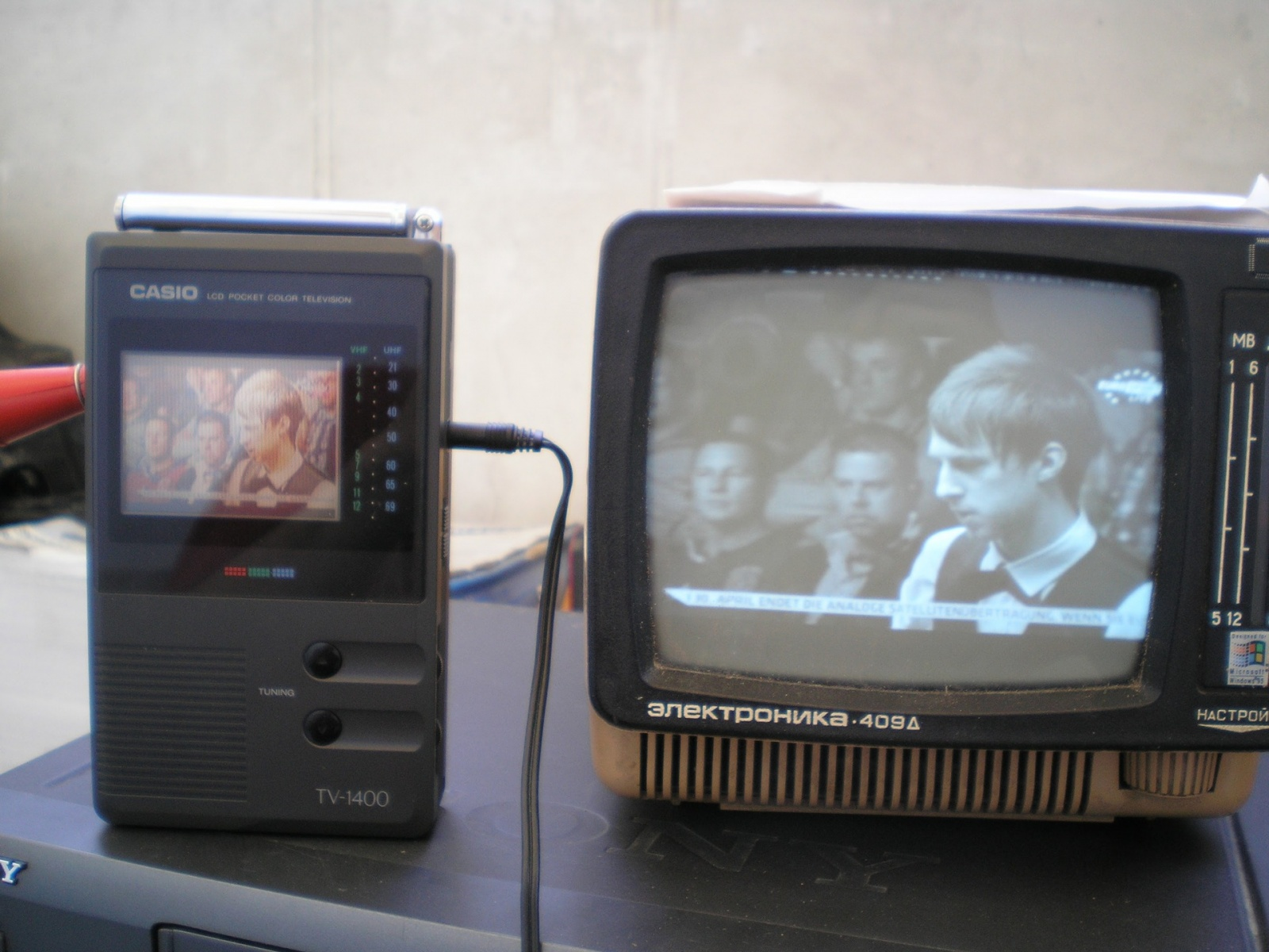 Отключение аналогового спутникового ТВ: 4 года спустя (часть 2) - 5