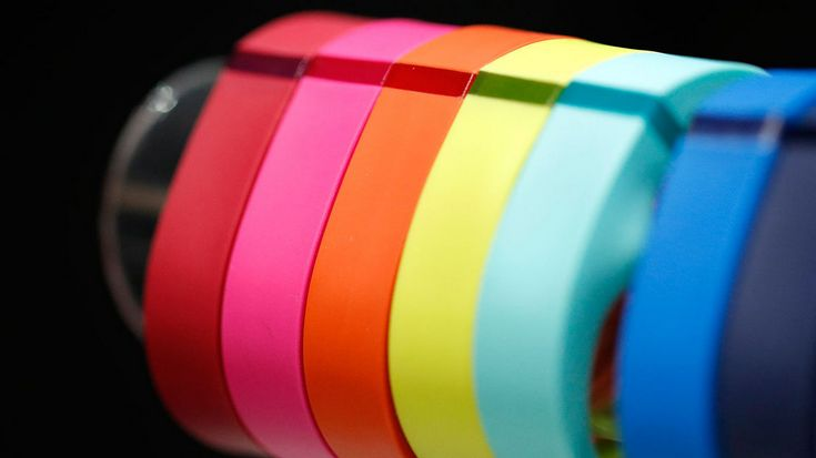 Суд постановил, что Fitbit не нарушала патентов Jawbone