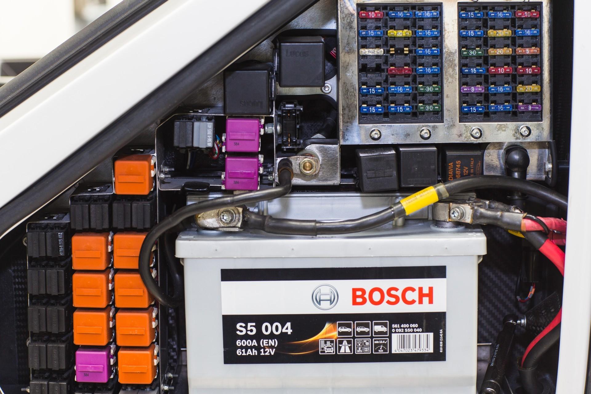 Древний ноутбук Compaq — единственный ключ к суперкару McLaren F1 - 5