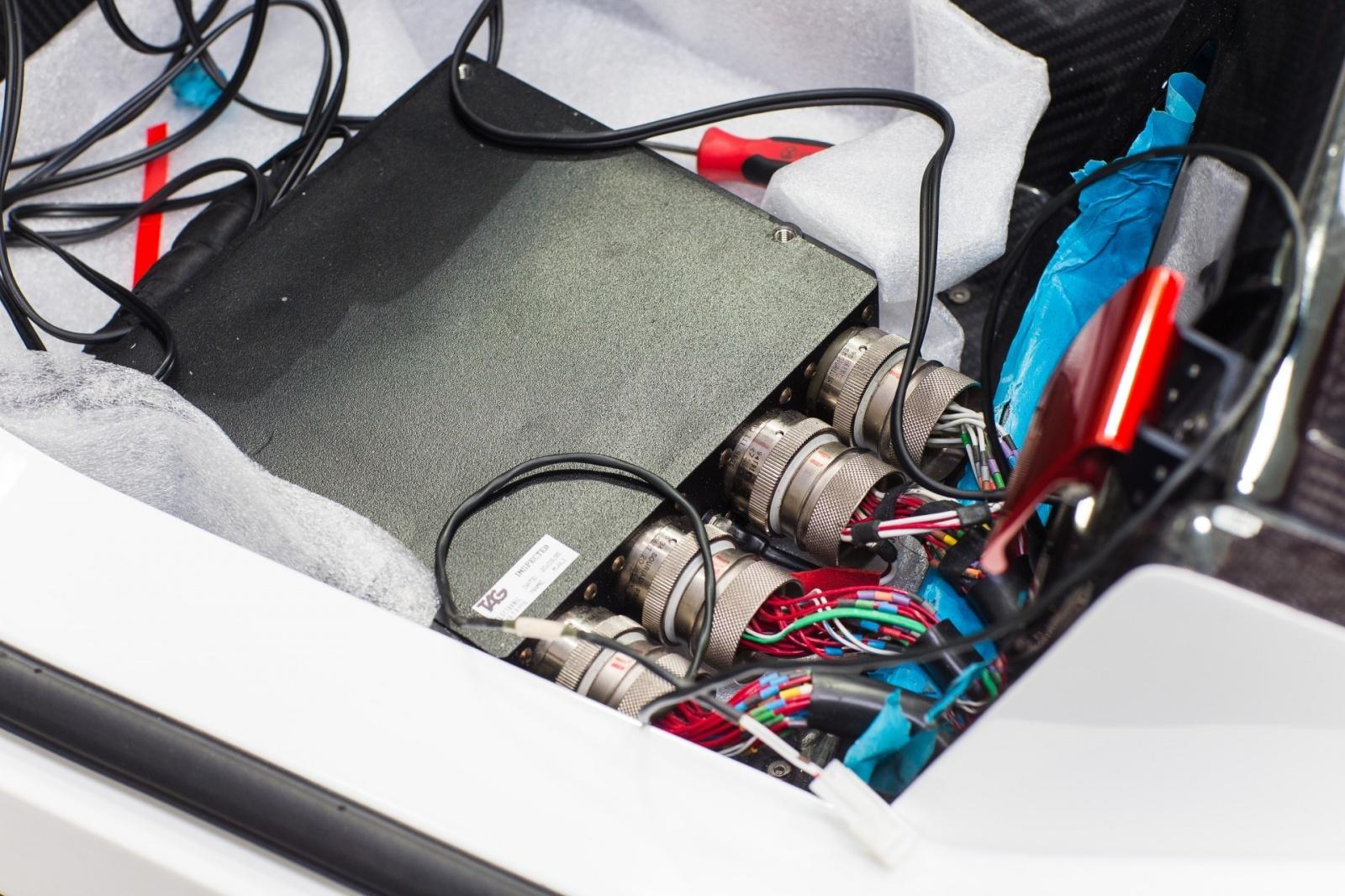 Древний ноутбук Compaq — единственный ключ к суперкару McLaren F1 - 6