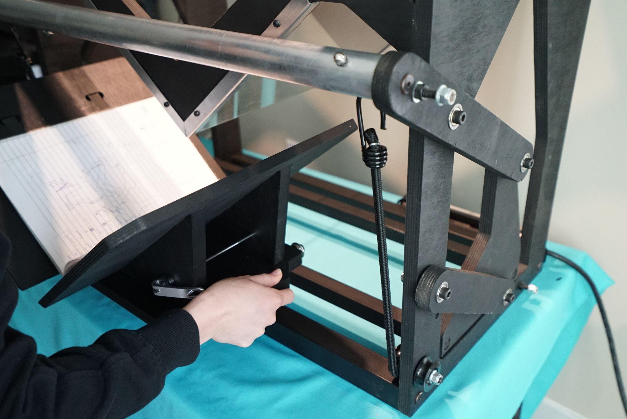 Archivist — недорогой и доступный DIY сканер для книг - 1