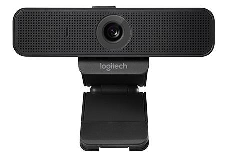 Logitech представила камеру C925e
