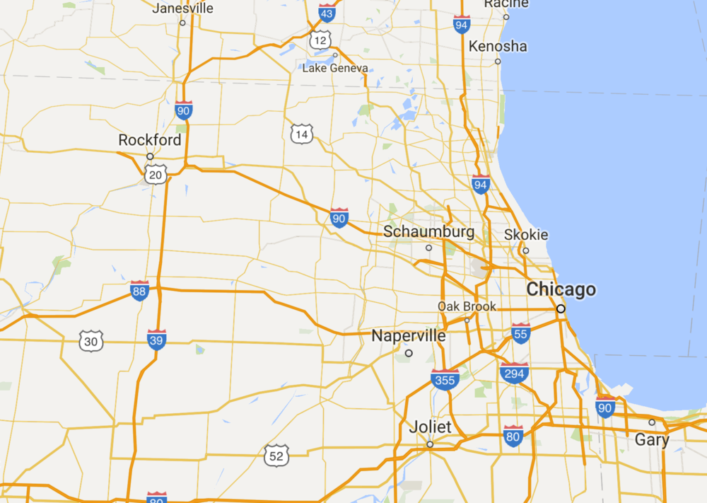 Что случилось с Google Maps? - 29