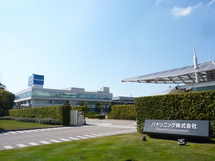 Panasonic отчиталась за 2015 финансовый год