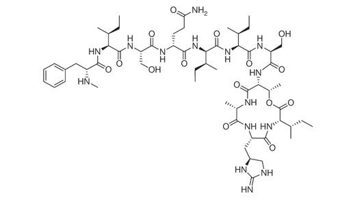Новое применение первого лекарства против СПИДа - 5