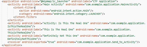 Разбор заданий с Google CTF 2016: Mobile - 2