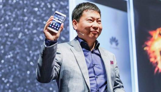 Huawei по-прежнему считает дисплеи для смартфонов с разрешением 2K бессмысленными