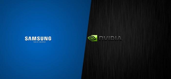 Nvidia и Samsung договорились о лицензировании спорных технологий