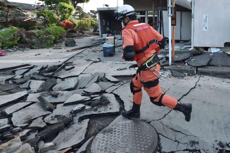 Sony рассказала о влиянии недавних землетрясений на работу компании