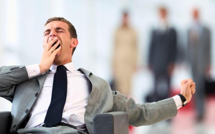 Менеджер из Франции подал в суд на работодателя за то, что тот давал ему слишком мало работы - 1