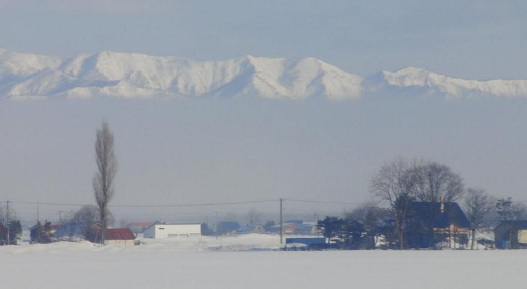 Снежная система охлаждения. White Datacenter Project - 3