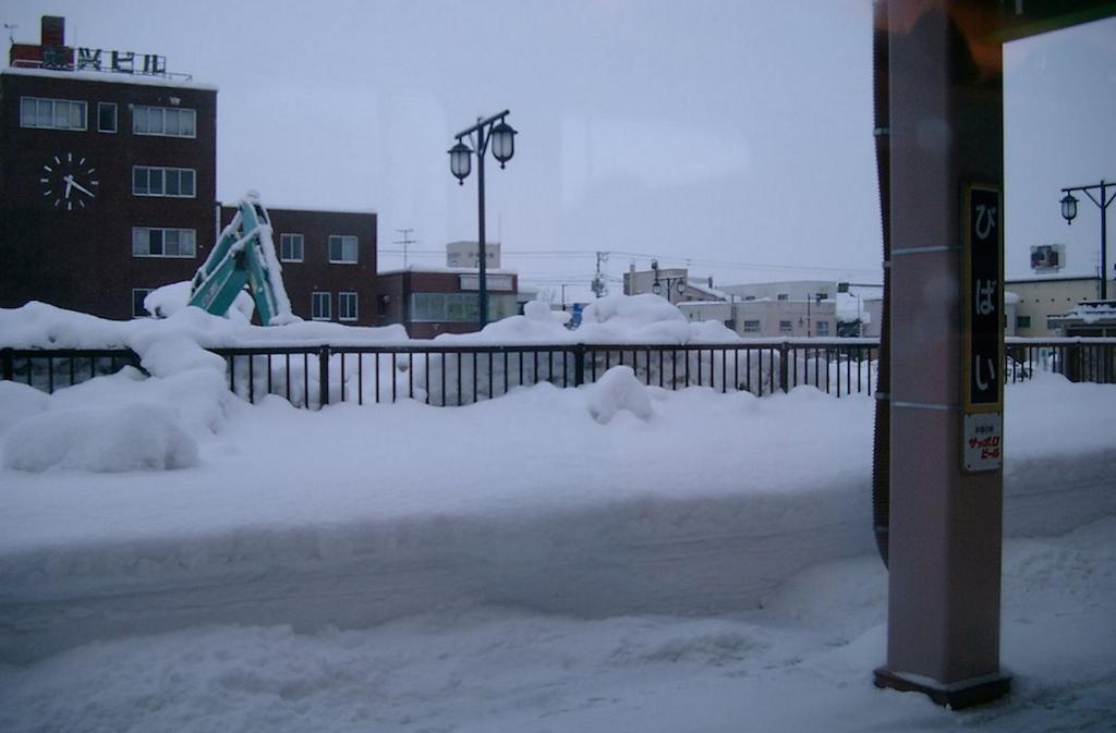 Снежная система охлаждения. White Datacenter Project - 4