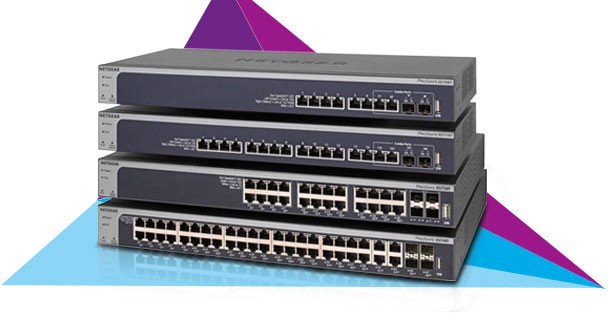 Цена ProSAFE XS708T — $1558, ProSAFE XS716T — $2623, ProSAFE XS748T — $8198