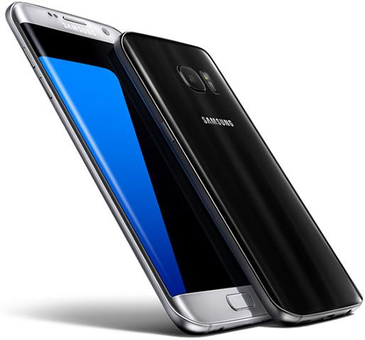 Samsung красиво прорекламировала особенности смартфона Samsung Galaxy S7