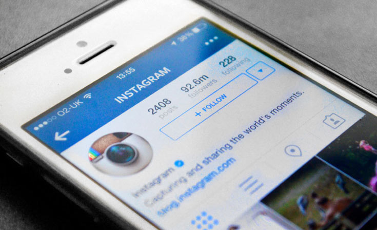 Instagram не первый раз выплачивает вознаграждение за обнаруженные уязвимости