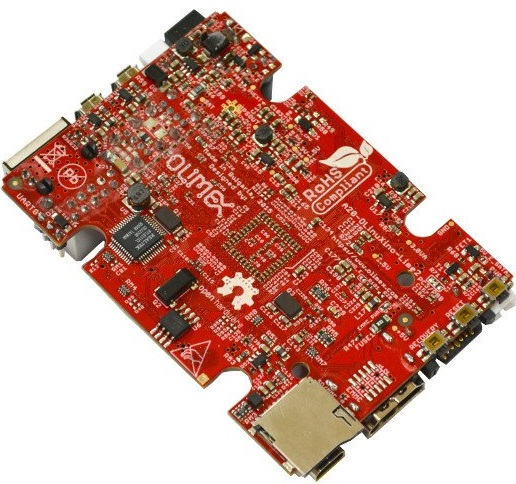 Плата Olimex A20-OLinuXino-LIME2-eMMC имеет флэш-память, переходящую в режим SLC