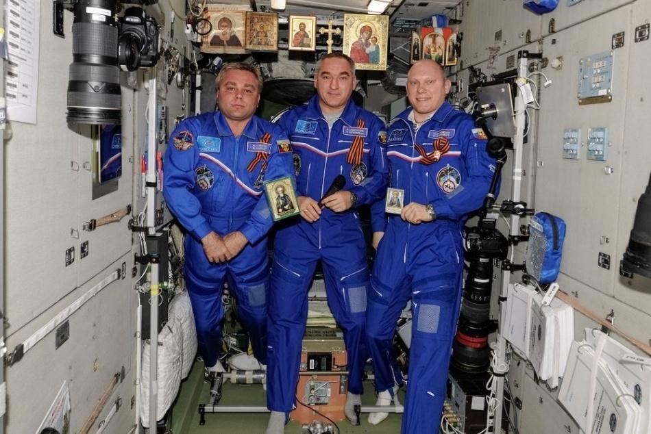 Религия, суеверия и космос - 7