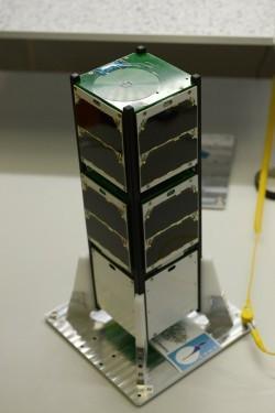 Российский спутник «СамСат-218» не выходит на связь. Нужна помощь сообщества - 1